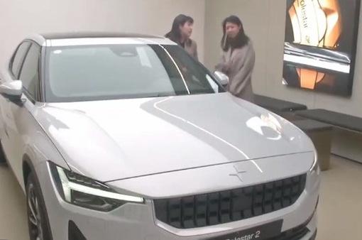 """Xe điện - """"Cơ hội vàng"""" để Trung Quốc dẫn đầu toàn cầu lĩnh vực ô tô"""