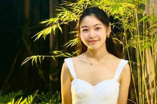 Con gái Quyền Linh xinh đẹp, cao 1,7m ở tuổi trăng rằm