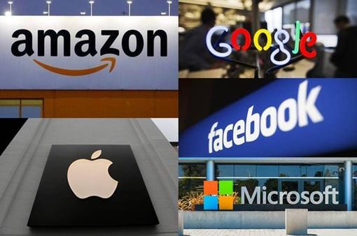 Thượng nghị sĩ Mỹ đề xuất cấm Big Tech sáp nhập