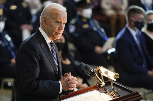 Mỹ lùi thời điểm rút quân khỏi Afghanistan tới trước ngày 11/9