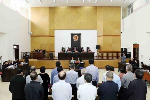 Xét xử vụ Gang thép Thái Nguyên: Sai sót trong việc không chỉ đạo dừng hợp đồng