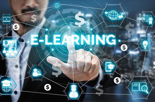 E-Learning mới mẻ, doanh nghiệp chần chừ, hàng tỷ đồng lãng phí