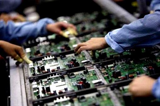 Tỉ lệ nội địa hóa ngành điện tử Việt Nam chỉ đạt 5-10%
