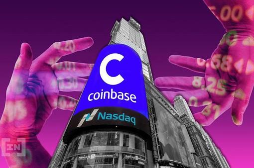 """Thương vụ """"thế kỷ"""", Coinbase lên sàn được định giá gần 86 tỷ USD"""