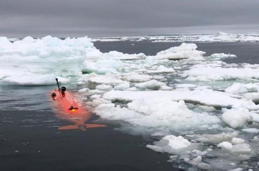 Thềm băng khổng lồ Doomsday tan chảy có thể nâng mực nước biển toàn cầu thêm 65cm