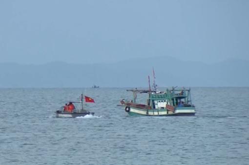 Tinh vi thủ đoạn xuất nhập cảnh trái phép trên vùng biển