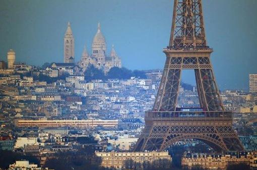 Dịch COVID-19 khiến ngân sách Pháp thiệt hại hơn 500 tỷ USD