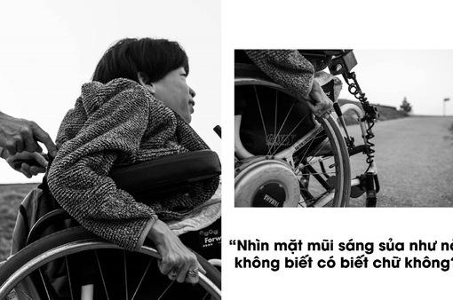 Nữ Giám đốc khuyết tật và hành trình thực hiện sứ mệnh yêu thương