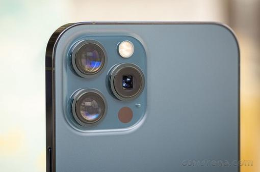 iPhone 14 sẽ có camera 48 MP, quay video 8K?