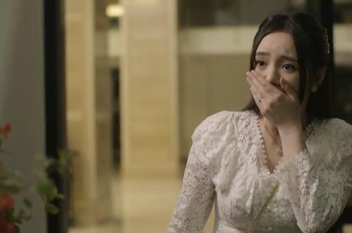 Hãy nói lời yêu tập 1: Đúng sinh nhật mẹ, Hoàng My (Quỳnh Kool) tận mắt chứng kiến bố ngoại tình