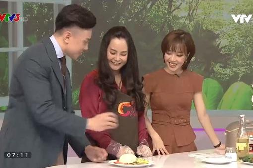Điểm tin Café sáng 16/4: Gặp food blogger nổi tiếng Phạm Phương Mai