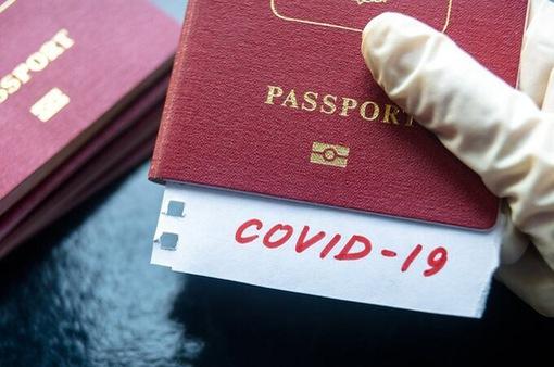 """Đề xuất cách ly 7 ngày với người nhập cảnh có """"hộ chiếu vaccine"""""""