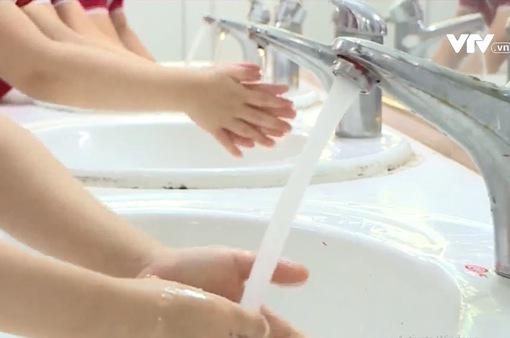 Chủ động phòng, chống bệnh tay chân miệng cho trẻ khi vào mùa