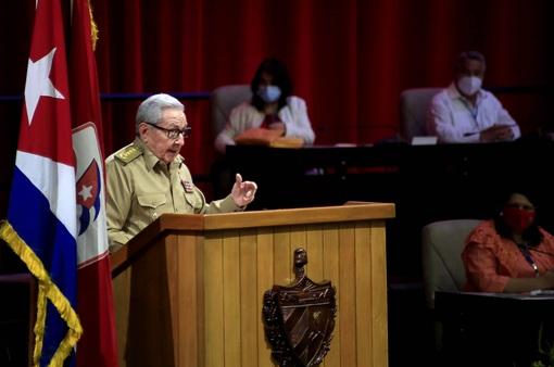 Việt Nam gửi điện chúc mừng Đại hội lần thứ VIII Đảng Cộng sản Cuba