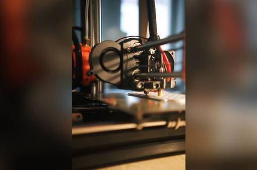 Tây Ban Nha triệt phá cơ sở sản xuất súng in 3D