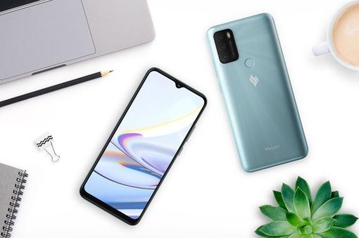 Loạt smartphone đáng chú ý vừa ra mắt tại Việt Nam