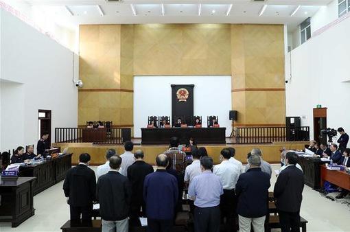 Xét xử vụ Gang thép Thái Nguyên: Những điểm nhấn nổi bật trong phiên tòa sơ thẩm