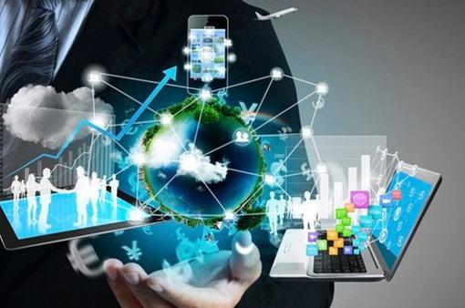 Đổi mới công nghệ, kinh tế số - xu hướng phát triển của các nền kinh tế châu Á