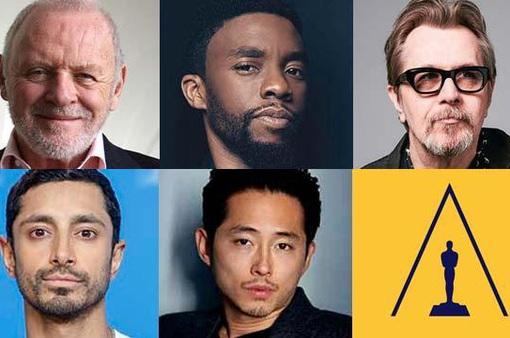Oscar 2021, Nam diễn viên chính xuất sắc: Tượng vàng đang nghiêng về ngôi sao quá cố Chadwick Boseman