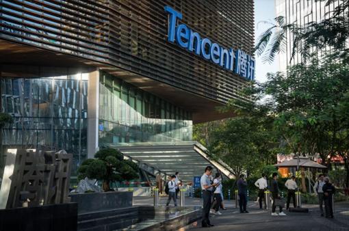 Sau Alibaba, Trung Quốc mạnh tay chấn chỉnh các công ty công nghệ
