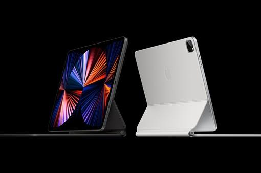 iPad Pro 2021 trình làng: màn hình Liquid Retina XDR, chip M1, RAM 16 GB, bộ nhớ 2 TB, hỗ trợ 5G, cổng Thunderbolt