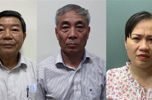 Đề nghị truy tố cựu giám đốc bệnh viện Bạch Mai trong vụ nâng khống giá thiết bị y tế