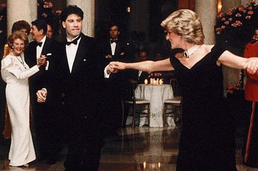 John Travolta hồi tưởng về việc khiêu vũ với công nương Diana: Như chuyện cổ tích!