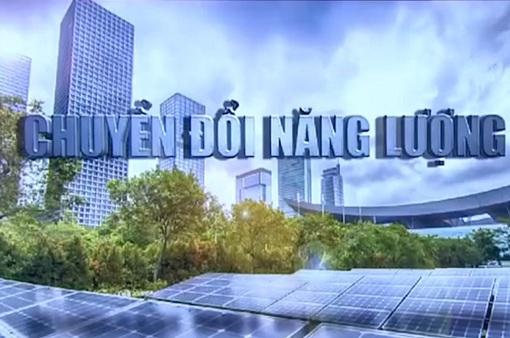 Singapore dẫn đầu châu Á về chuyển đổi năng lượng