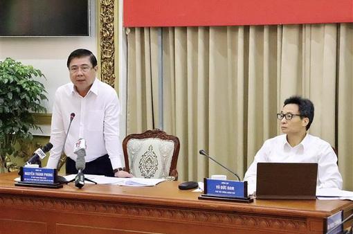 Tăng mức chế tài xử phạt với người nhập cảnh trái phép vào TP Hồ Chí Minh