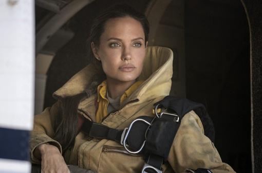 Angelina Jolie nói về phim mới tại Chuyển động 24h: Tôi thích nhân vật của mình vì cô ấy là người bình thường