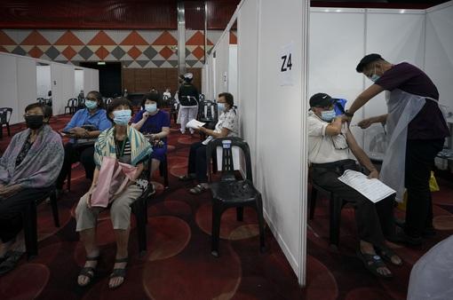 Malaysia cấm đi lại giữa các quận trên toàn quốc từ ngày 10/5