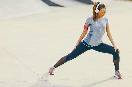 4 mẹo giúp việc tập thể dục dễ dàng hơn