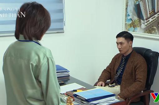 Hương vị tình thân - Tập 15: Giữa lúc nợ nần chồng chất, Nam bị Hoàng Long sa thải