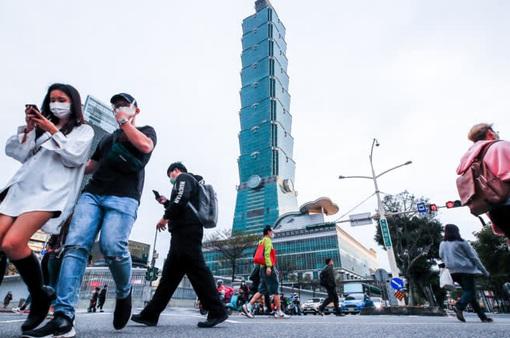 Gần 50% dân số Đài Loan (Trung Quốc) đầu tư chứng khoán