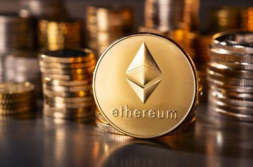 """Tiền điện tử Ethereum lập """"đỉnh"""" 3 ngày liên tiếp"""
