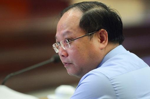 Vụ án cựu Phó Bí thư Thành ủy TP Hồ Chí Minh Tất Thành Cang: Hoàn tất điều tra bổ sung
