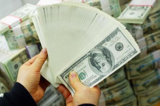 Đồng USD mất sạch thành quả tăng từ đầu năm tới nay