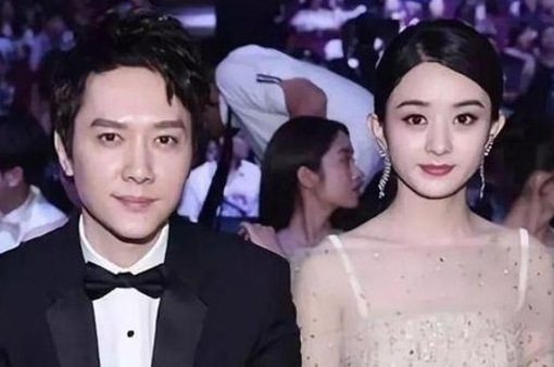 Vừa ly hôn Triệu Lệ Dĩnh, bố mẹ Phùng Thiệu Phong muốn con trai tái hôn