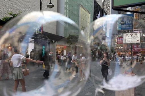 """Singapore tạo """"bong bóng du lịch"""" cho doanh nhân quốc tế"""