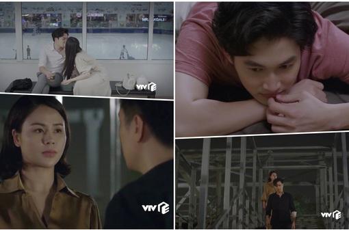 Hướng dương ngược nắng - Tập 65: Trí tương tư Ngọc sau nụ hôn bất ngờ, Minh vẫn do dự chưa bước vào cuộc đời Hoàng