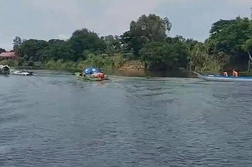Ngăn chặn kịp thời 9 người nhập cảnh trái phép từ Campuchia về Việt Nam