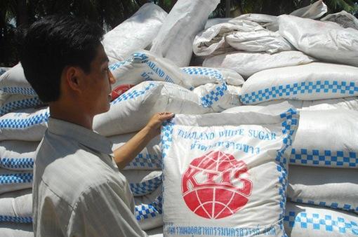 Tháng 6 sẽ có kết luận điều tra chống bán phá giá đường mía Thái Lan
