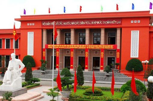 Học viện Chính trị quốc gia Hồ Chí Minh chuyển sang học trực tuyến