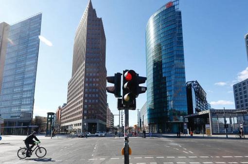 Kinh tế châu Âu tăng trưởng 4,2% - 4,4% giai đoạn 2021 - 2022