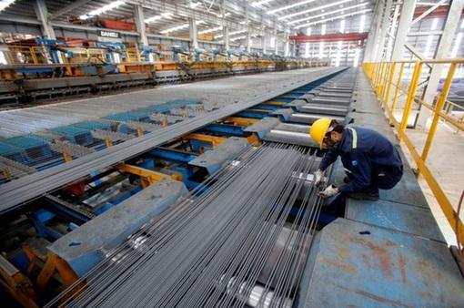 Xem xét hạn chế xuất khẩu các loại thép trong nước đang có nhu cầu