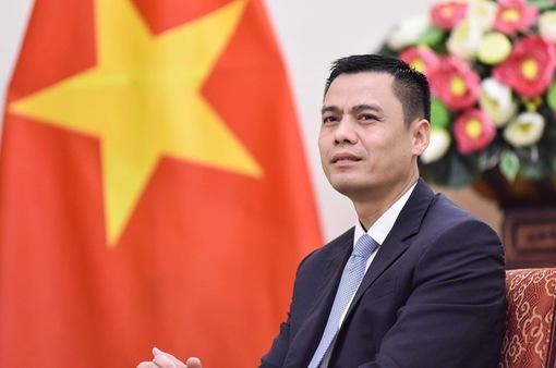 Thay đổi Chủ tịch UBQG UNESCO Việt Nam