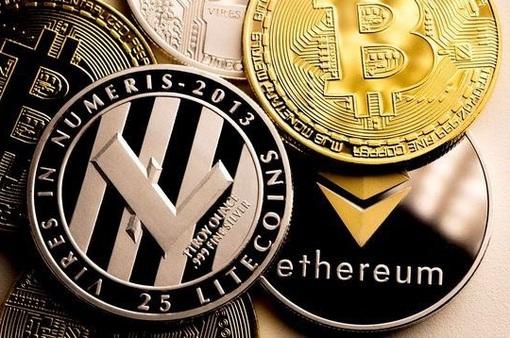 Đồng tiền điện tử Ethereum lên mức cao kỷ lục mới sau khi tăng gần 500%