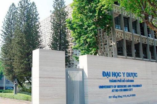 Đề nghị Trường ĐH Y dược TP Hồ Chí Minh thu hồi 2 quyết định bổ nhiệm phó hiệu trưởng