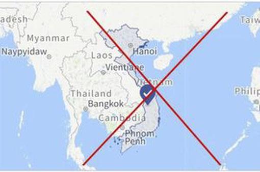 Phạt 25 triệu đồng công ty đăng bản đồ Việt Nam thiếu Hoàng Sa, Trường Sa