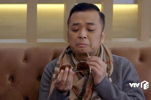 """Nhạc sĩ Tiến Minh nói về vai diễn """"tưng tửng"""" đáng yêu của mình trong Hướng dương ngược nắng"""